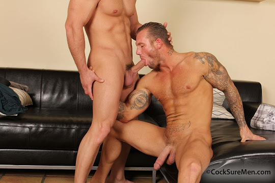 7 Bo Dean and Marc Dylan