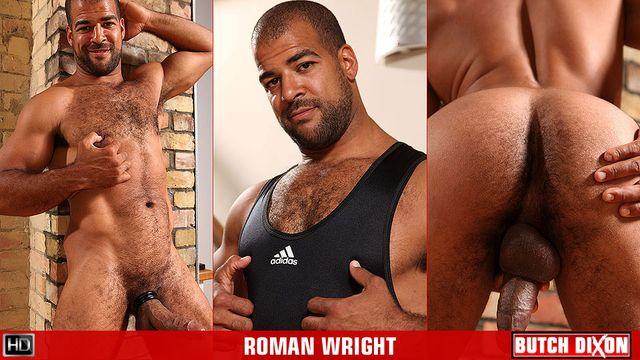 Butch Dixon Roman Wright