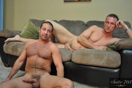 Devin Draz and Sean Stavos