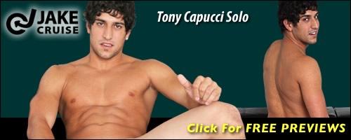 Tony Capucci Solo