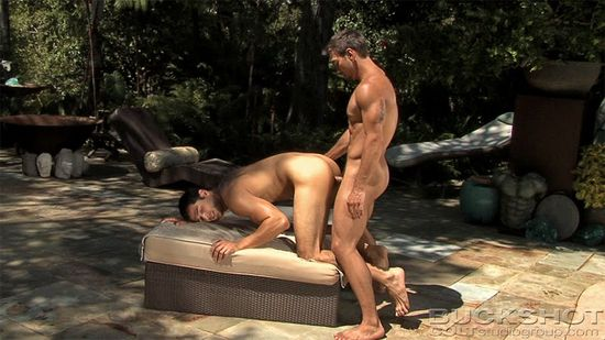 Lucky Daniels and Ricky Martinez