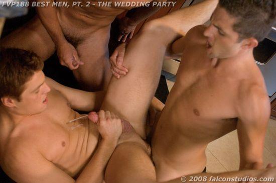 Lucky Daniels, Andrew Blue, TJ Hawke