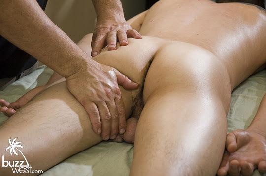 Buzz West Skip Massage