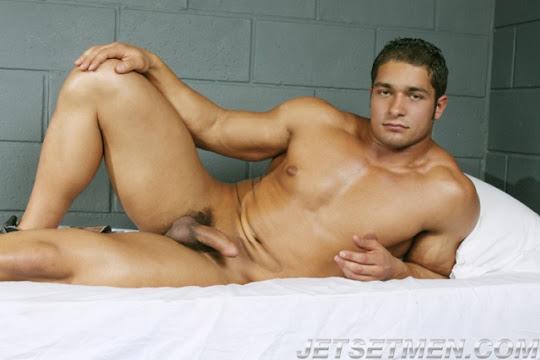 Tyler St. James and Derek Fox