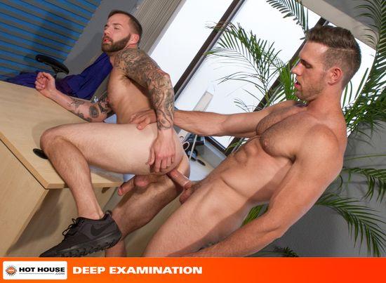 62205_12 Chris Bines and Alex Mecum in Deep Examination, Scene 1
