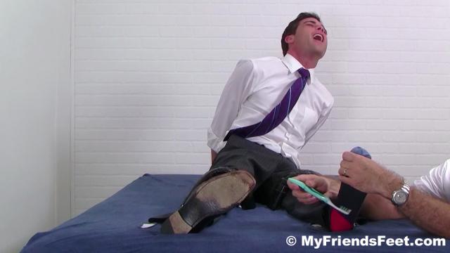 Professor Link Tickled For Better Grade_04