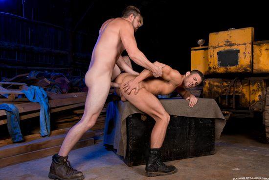 62532_11 Andrew Stark and Ryan Rose in Total Exposure 2, Scene 8