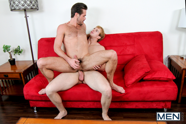 22 Cameron Foster and Mike De Marko in The Chat Room Part 2