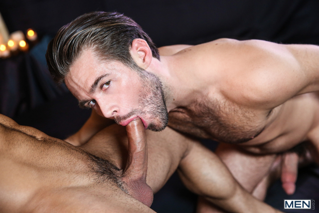 12 Diego Sans and Mike De Marko in Dirty Valentine Part 3