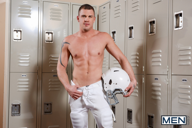 4 Darin Silvers and Robert Axel in Football DL Part 2