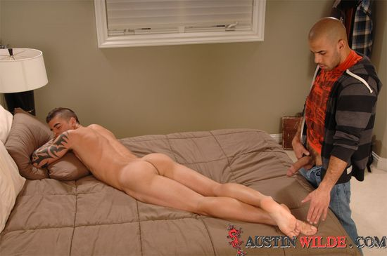 9979_004 Austin Wilde and Tyler Torro in Reversal of Fortune
