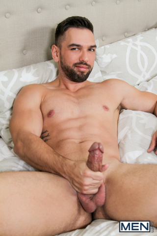 6 Jason Maddox and Lucky Daniels in My Straight Guest