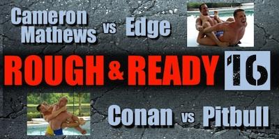 Rough & Ready 16