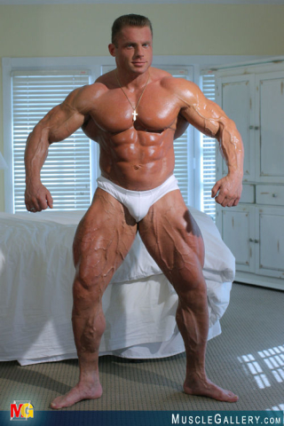 050 MuscleGallery Evgeny Mishin