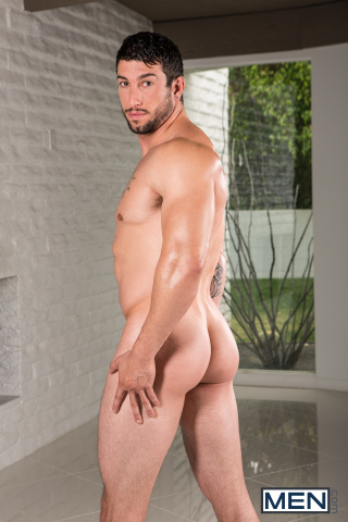 9 Casey More and Colby Keller in Make Me An Offer Part 3