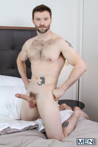 5 Billy Santoro, Dennis West, and Will Braun in A Hollywood Story Part 2