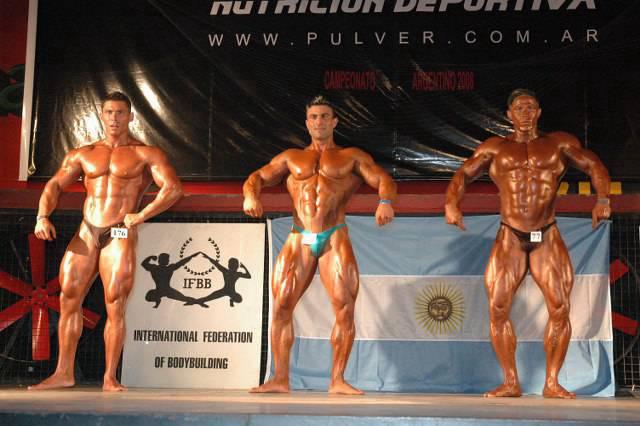 2008 Campeonato Argentino FAM / IFBB_DSC_5F0472