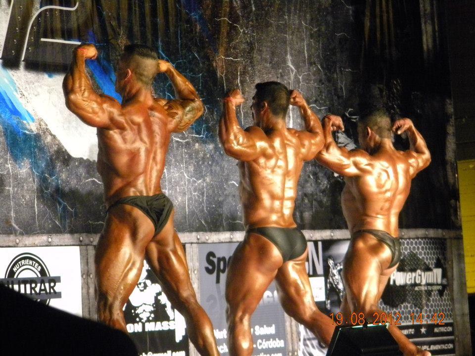 2012 Campeonato Argentino FAM / IFBB 317