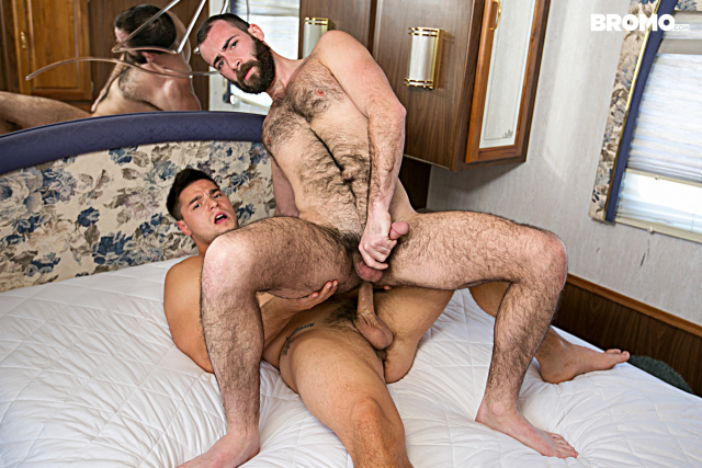 Stephen Harte and Aspen in Dirty Rider Part 3_1E7A4242