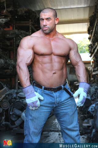 Jimmy Atienza at MuscleGallery 017