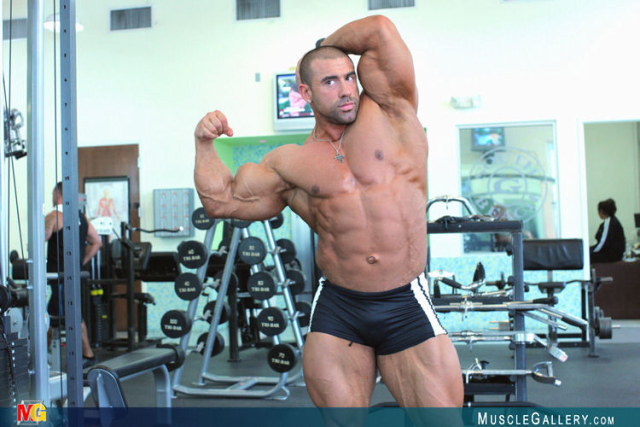 Jimmy Atienza at MuscleGallery 096