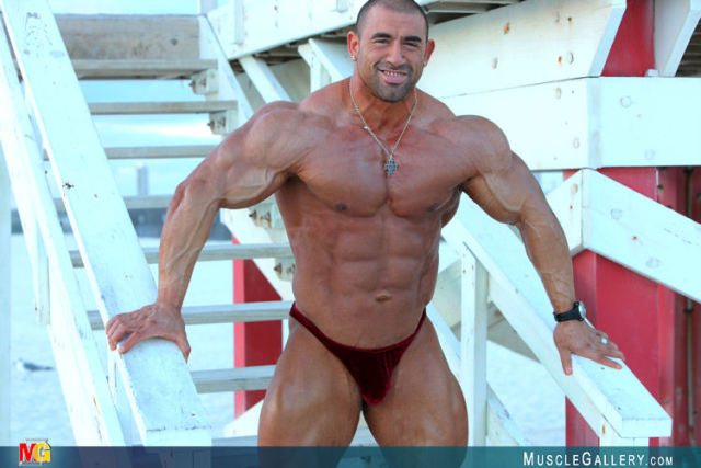 Jimmy Atienza at MuscleGallery 022