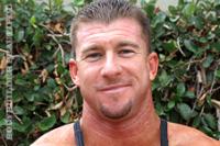 IFBB Pro Josh Wade