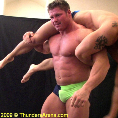 Johnny_Bravo_vs_Joey_Meatball_gallery_JohnnyBravovsMeatball135