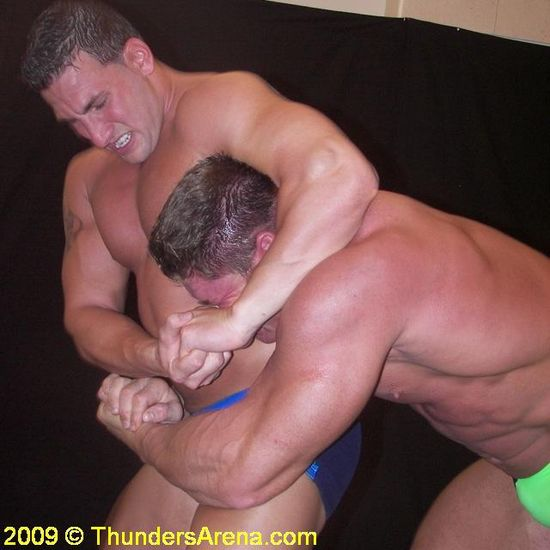 Johnny_Bravo_vs_Joey_Meatball_gallery_JohnnyBravovsMeatball122