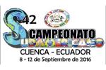 2016 Campeonato Sudamericano
