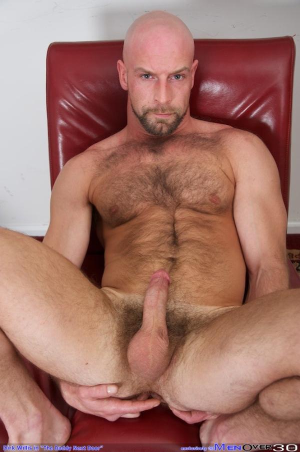 gay hairy men over 50 porn