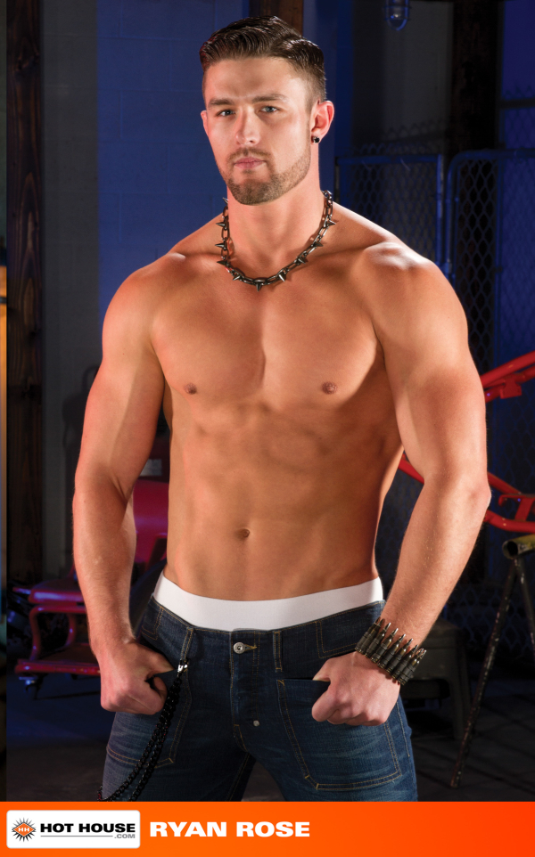 Bodybuilder Beautiful: Randy Wolf