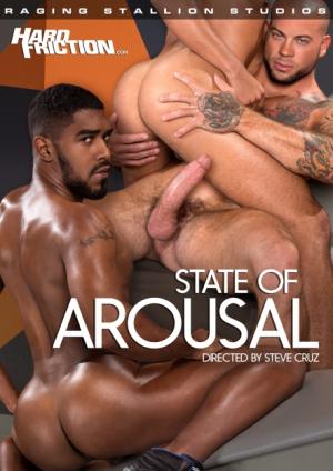 Raging Stallion Studios: State of Arousal