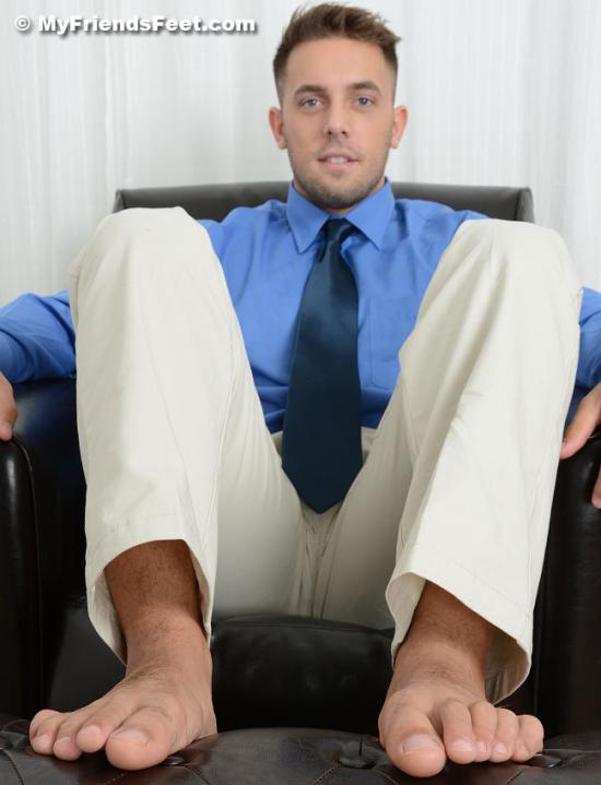 how to put studs in felt soles