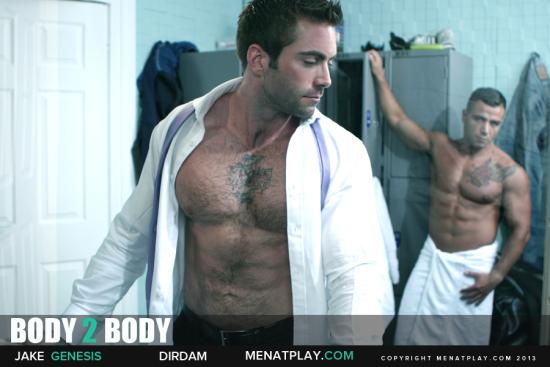 Body to body (9)
