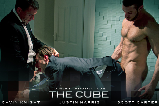 The cube (2)