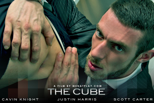 The cube (12)