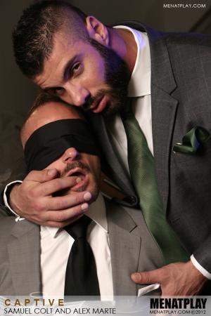 Captive starring Alex Marte and Samuel Colt (7)