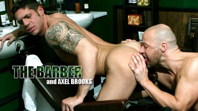 Barberaxel