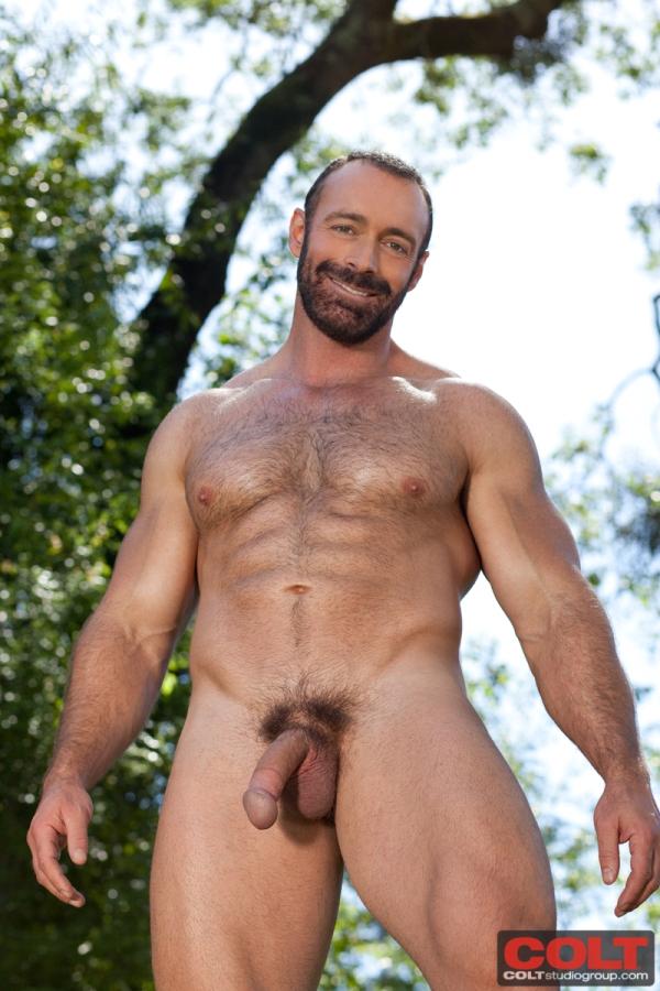 Natural nude titanmen man asses naked erotic