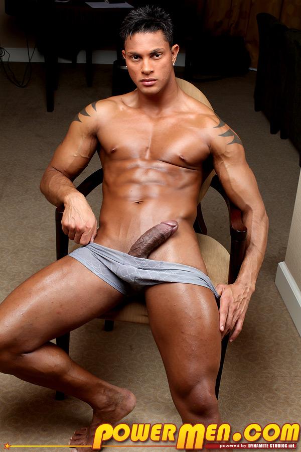 Bodybuilder Beautiful Profiles - Marc Bentley-7569