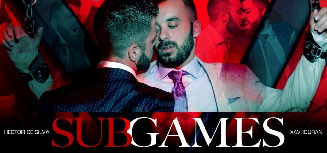 Sub Games