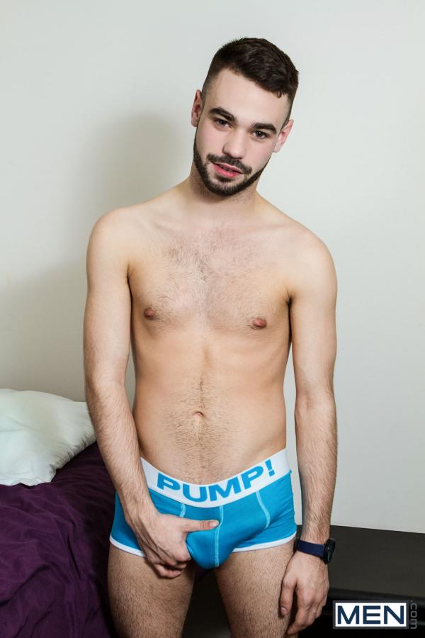 Bodybuilder Beautiful Profiles - Sean Cody Brock (2)