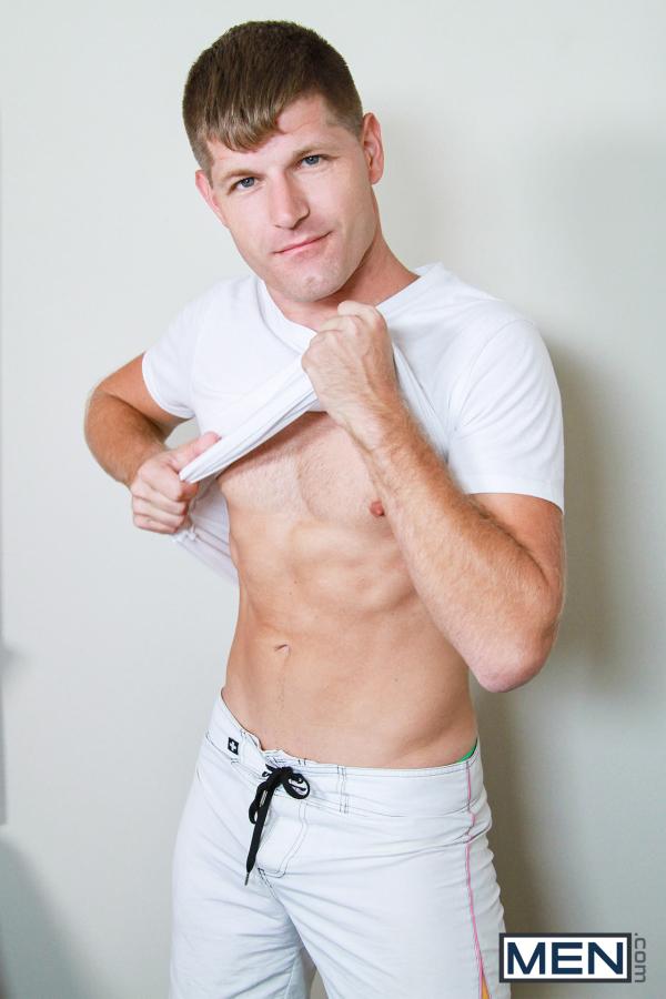 Bodybuilder Beautiful: Corey Upton
