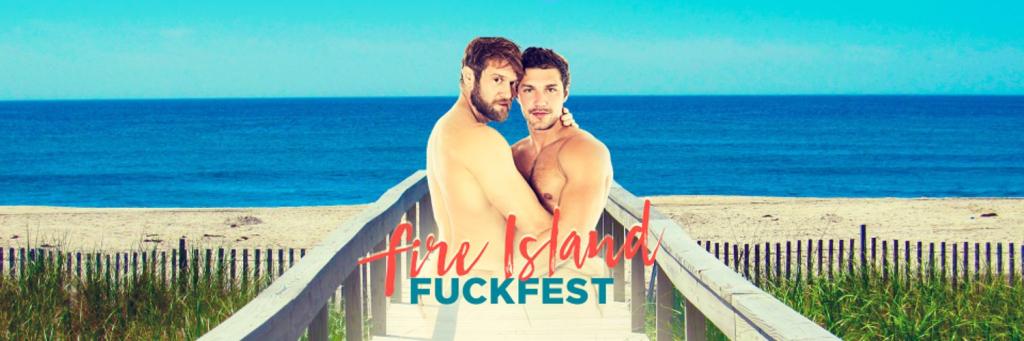 Fire Island Fuckfest