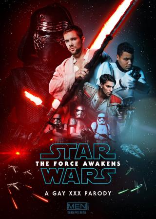 Star Wars : A Gay XXX Parody