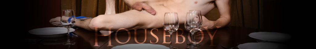 Houseboy-bottom