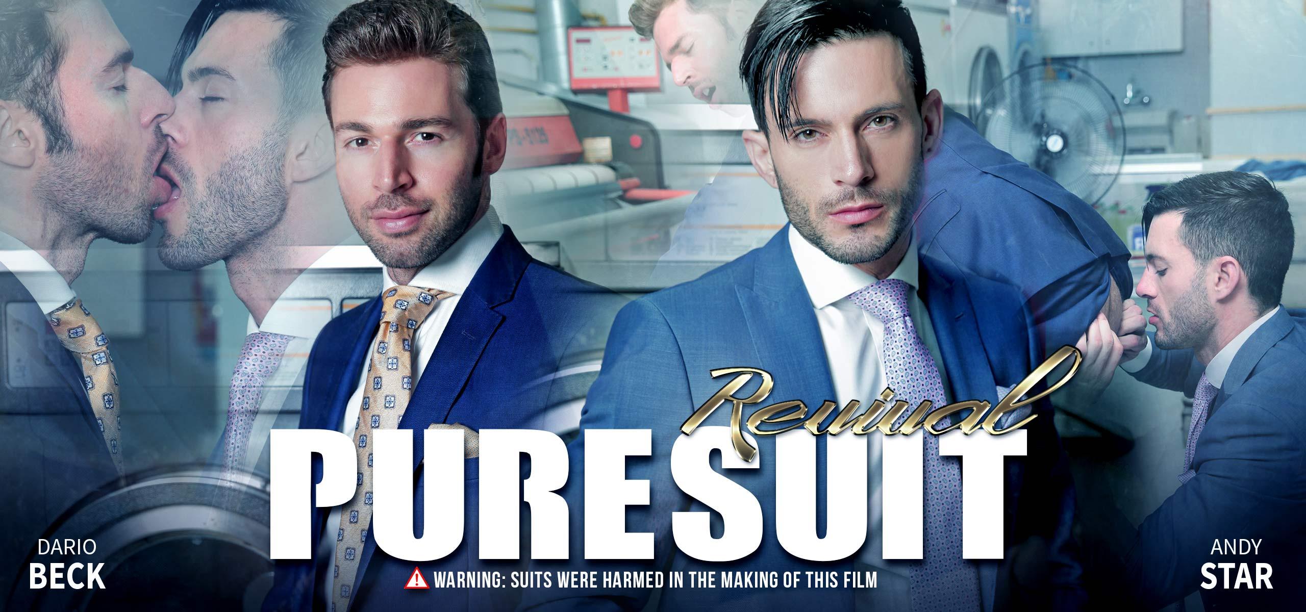 Pure Suit Revival