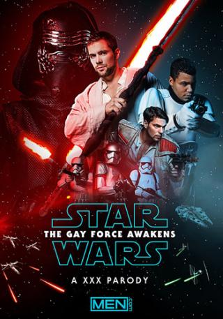 Star Wars 6 : A Gay XXX Parody