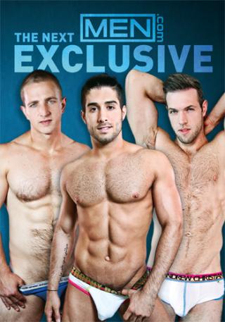 The Next Men Exclusive